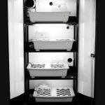 SuperCloset Clone Machine 128-Plant Clone Propagation System