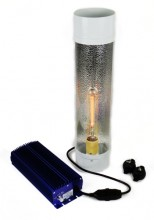 SuperPonics 1000 Watt Cool Tube HPS Package