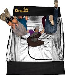 Gorilla Grow Tents Are Built Tough