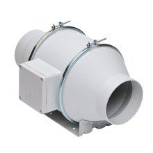 Soler & Palau TD-100X Inline Exhaust Fan