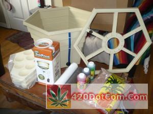 RainForest 318 unboxed