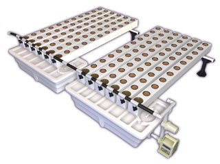 AeroFlo Extension - Hydroponic System - 60 to 120 Sites
