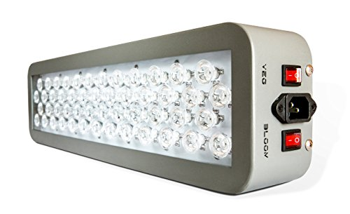 Advanced Platinum Series LED Grow Lights 150W Dual Spectrum P150