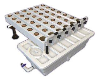 AeroFlo 2 Hydroponic System