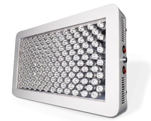 Advanced Platinum Series LED Grow Lights 450W Dual Spectrum P450