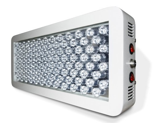 Advanced Platinum Series LED Grow Lights 300W Dual Spectrum P300