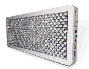 Advanced Platinum Series LED Grow Lights 1200W Dual Spectrum P1200