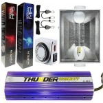 Thunder 1000 Watt Grow Light System