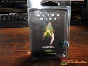 alien rift seeds
