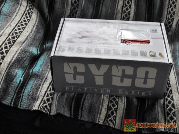 cyco nutrients prokit