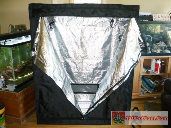 aviditi grow tent