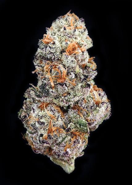 Peanut Butter Breath bud
