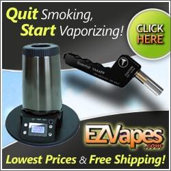 vaporize it