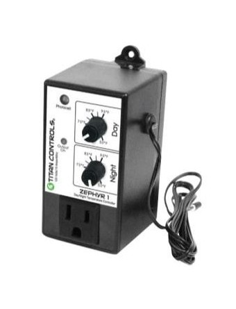 Best Grow Room Temperature For Growing Weed